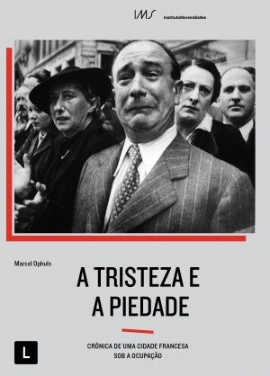 DVD A Tristeza e a piedade