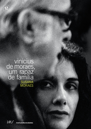 DVD Vinicius de Moraes, um rapaz de família
