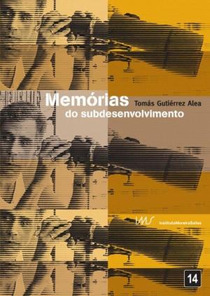 DVD Memórias do Subdesenvolvimento