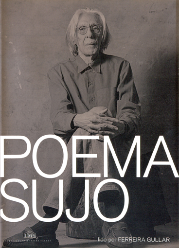 DVD Poema Sujo